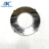 アルミニウムおよび鋼鉄金属製造サービス
