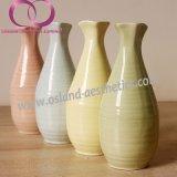 120 ml-eleganter Aroma-REEDdiffuser- (zerstäuber)keramische Flasche
