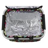 Portátil plegable de aislamiento térmico fresco de mantenimiento de la leche materna Mantener bolsa de picnic