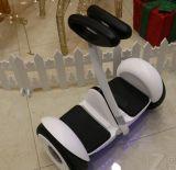 De intelligente Elektrische Mini In evenwicht brengende Autoped van Twee Wielen met APP