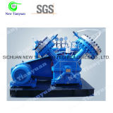 compressor de néon do diafragma do gás da pressão de funcionamento 0.25-16MPa