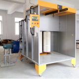Equipamento eletrostático do pulverizador do revestimento do pó