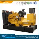 Производство электроэнергии электрического генератора Genset фабрики Китая тепловозное производя установленное