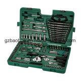 121 Conjunto de ferramentas Master PCS / Conjuntos de manutenção / Kit de ferramentas 09014A