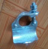 Acoplador forjado seguro de Putlog da tubulação
