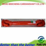 고품질 SWC 가벼운 Dury 크기 Cardan 샤프트 또는 Pto 샤프트 또는 보편적인 샤프트