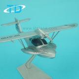 Giocattolo del piccolo modello del metallo della barca di volo del S-Raggio 007 del Dornier