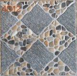 Azulejo de jato de tinta 3D Azulejo de cerâmica Azulejo de cerâmica 400X400mm