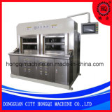 Oil Close Fast Laminating Machine