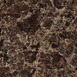 Materiale da costruzione 800*800mm, mattonelle di pavimento Polished in pieno lustrate della porcellana, mattonelle di pavimento di ceramica della copia di marmo