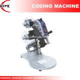 Машина кодирвоания тесемки Dy-8, принтер даты от Китая