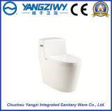 Toilette excessive de remous de Siphonic de type moderne