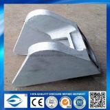 Carcaça de areia da liga de alumínio