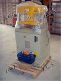 Corte de máquina de reciclaje de piedra hidráulico/presionar las pavimentadoras del granito/de mármol