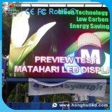 Energiesparenden im Freien Bildschirm LED-anpassen P16