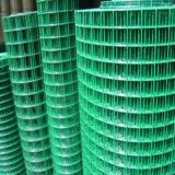 Acoplamiento de alambre soldado reforzado concreto de la alta calidad