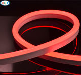 Profitto di alluminio del LED per l'indicatore luminoso al neon decorativo della flessione al neon della striscia del LED