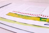 Postkosten-Zoll gedruckten Firmenzeichen-Post-Beutel sparen