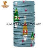 Связанный высоким качеством шарф пробки шеи Microfiber универсальный