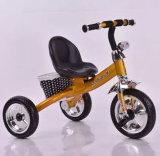 Малыши Tricycle Трицикл младенца Trike детей с светом СИД