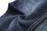 tessuto trasversale del denim della saia 100%Cotton del ringrosso del portello 11.5oz