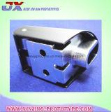 Прототип CNC пластичного Prototyping подвергая механической обработке