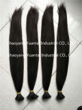 "14 ""~ 28"" Real cabello humano Bulk (Bundle) Extensión (sin procesar / procesado Virgen de pelo)"