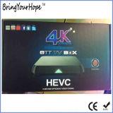 최신 판매 2g+8GB M8s Andorid 지능적인 텔레비젼 상자 (XH-AT-035)