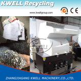 Máquina de trituración de plástico / residuos Pet bebida trituradora de botellas