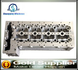 Cabeça de cilindro para 71771719 504127096 504213159 para a AUTORIZAÇÃO para Ducato