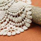 Testo fisso del collo del merletto del collare di alta qualità delle donne del commercio all'ingrosso del fornitore di L50009 Cina per l'accessorio dell'indumento