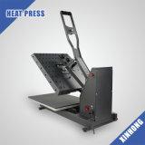 Machine van de Overdracht van de Pers van de Hitte van de Garantie van één Jaar de Halfautomatische HP3804DX