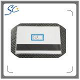Carte imprimable en plastique faite sur commande d'IDENTIFICATION RF avec la bande magnétique
