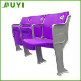 Blm-4151 Stoelen van de Zetels van het Polypropyleen van het Been van het metaal de Plastic