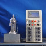 2 litri due di distico Ferenters di vetro (stirring magnetico)