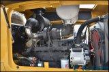 Vorderes Rad-Ladevorrichtung der schweren Baugerät-3-3.6ton (ZL30) mit Trennmaschine
