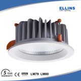ÉPI DEL Downlight IP44 de la qualité 30W