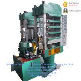 Резиновый машина вулканизатора (может быть конструкция нештатная)