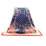 [9090كم] نوعية جديد شال أسلوب [ديجتل] طباعة حرير وشاح