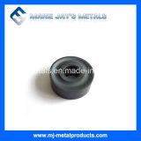 Piezas insertas de torneado del carburo cementado de las piezas insertas del carburo de tungsteno