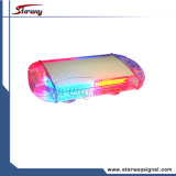 LEIDENE van het Profiel van het voertuig Lage MiniWaarschuwing Lightbars (ltf-A480)