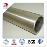 Tubo de acero ASTM A335 GR de aleación de la dimensión de una variable redonda. P12