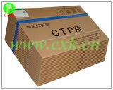 O preço de fábrica da amostra livre gosta da placa térmica do CTP da placa de Kodak