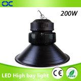 200W Watetproof IP65 LED im Freienpunkt, der hohes Bucht-Licht beleuchtet