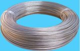 Silikon weiches Isolierkabel 12AWG mit 008