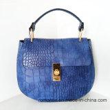 De promotie Handtassen van de Krokodil Pu van de Vrouwen van de Ontwerper van de Manier (nmdk-042904)