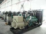 Motor diesel 450kw del cilindro de Wudong 6