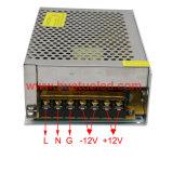 12V-200W alimentazione elettrica non impermeabile costante di tensione LED