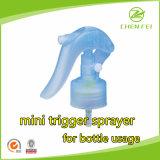 Plastikminisprüher des trigger28 410 mit Dosierung 1.2ml