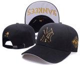 Sombrero de béisbol ajustable de Ny de la gorra de béisbol del deporte de la sombrilla al por mayor del ocio